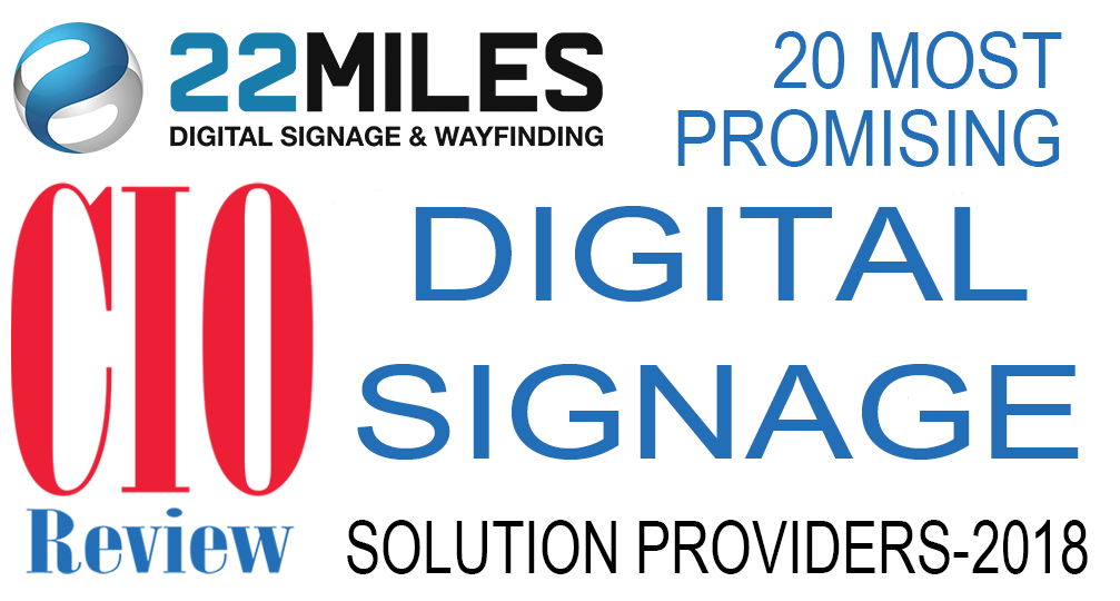 Spearheading Digital Signage Innovation 01