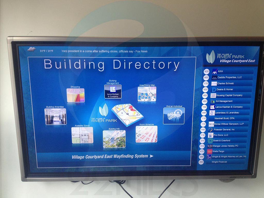 Lance Kasian Property Management Building Directory 22miles