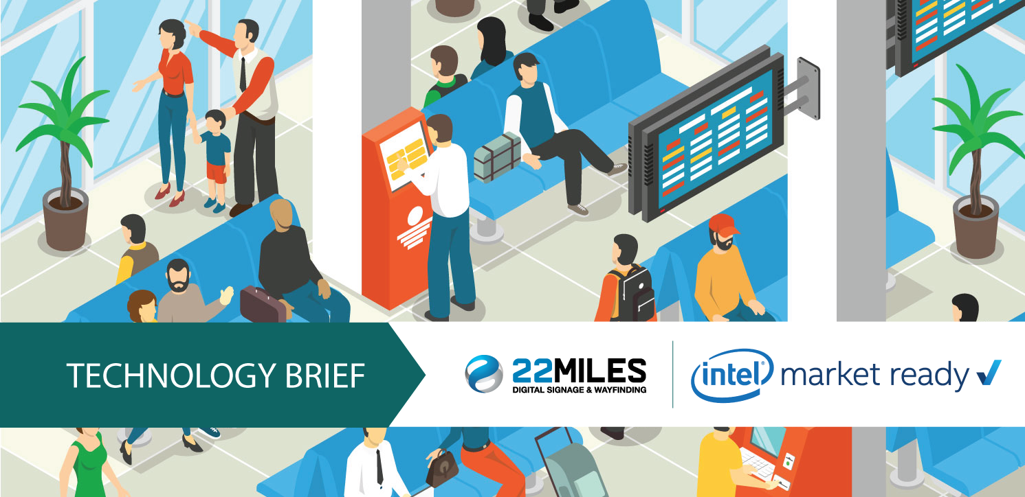 Intel Market Ready Technology Brief
