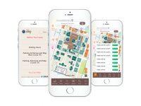 22miles free covid 19 app wayfinding