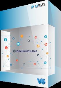 PublisherPro.AIoT