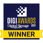 22Miles wins DIGI Award